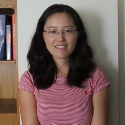 Eunjin Cho
