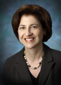 Suzanne Topalian