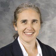 Anna Huttenlocher