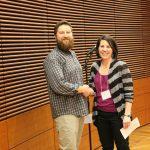 Patti Keely Memorial Prize: Joseph Szulczewski