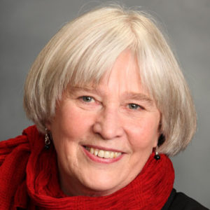 Judith Kimble