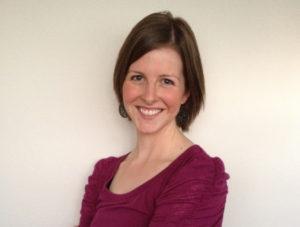 Kristin Cooper