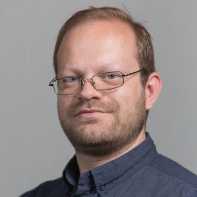 Mark Eichelberg