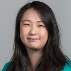 Amber Zhou
