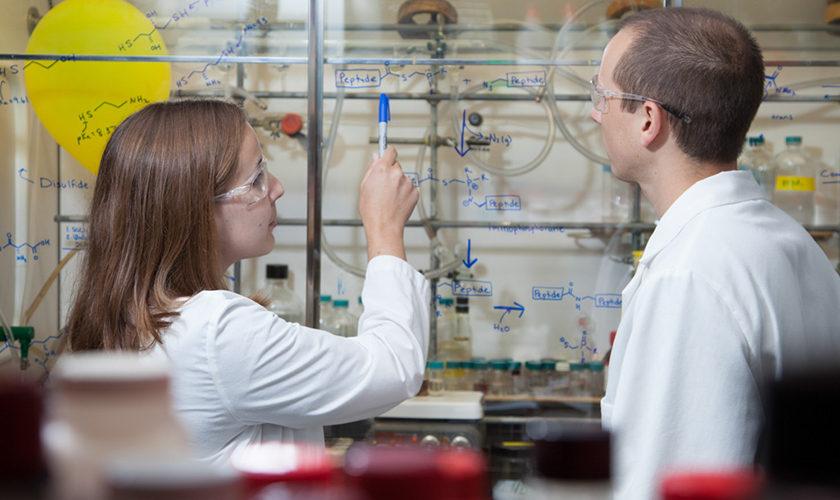 Molecular and Cellular Pharmacology Training Program