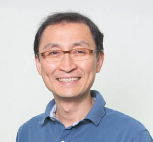 Gus Cho