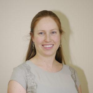 Justine Coburn
