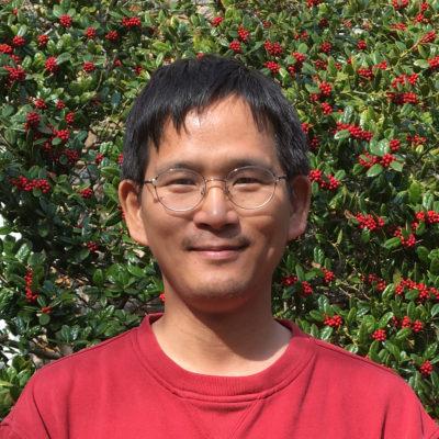 Junsu Kang