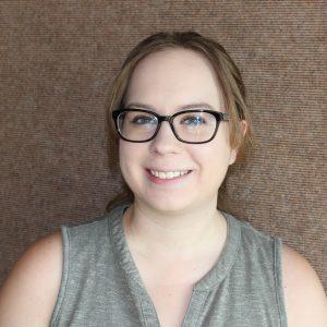 Erica Hoffmann