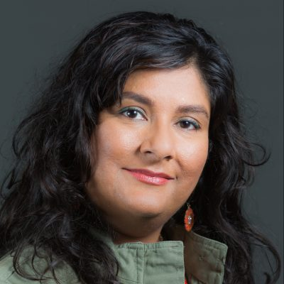 Vaishali Bakshi