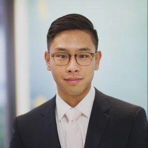 Andrew Tak